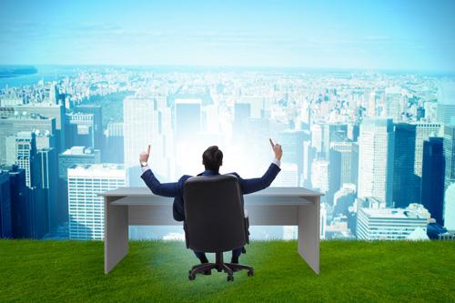 条件・賃金交渉もお任せ! 転職後のケアもあり安心です。