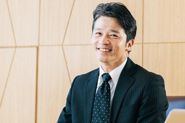 日系大手メーカー(エンジニア)から、老舗欧州企業の日本法人【社長候補】へ
